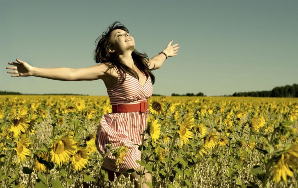 Egyszerű gyakorlatok a boldogság és öröm megéléséhez