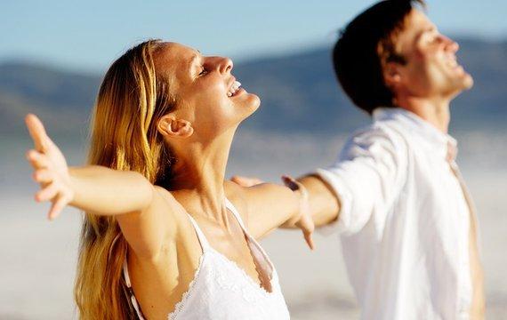 Az örömteli és erőteljes élet kulcsa
